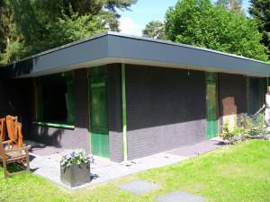 Rowi Schilder & Klussenbedrijf renovatie en verbouw