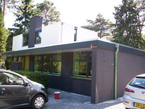 Rowi Schilder & Klussenbedrijf renovatie en verbouw best