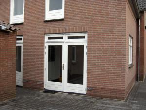 Rowi Schilder & Klussenbedrijf woonhuis eindhoven