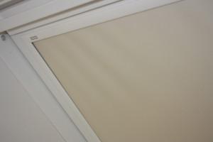 Rowi Schilder & Klussenbedrijf velux raamdecoratie best